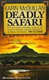 Deadly Safari (Macmillan Crime Case)