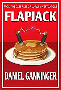 Flapjack by Daniel Ganninger ebook deal