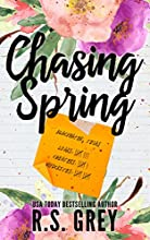 Chasing Spring (English Edition)