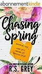 Chasing Spring (English Edition)
