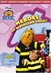 Bear In The Big Blue House: Heroes Of...