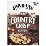 Jordans Dark Chocolate Country Crisp Cereal 500g