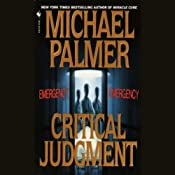 Critical Judgment | [Michael Palmer]