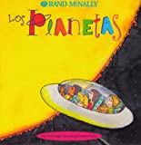 Los Planetas (I Know About) (Spanish Edition)
