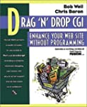 rag 'n' Drop CGI  (Book & CD-Rom)