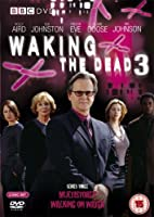Waking The Dead - Series 3 [Import anglais]
