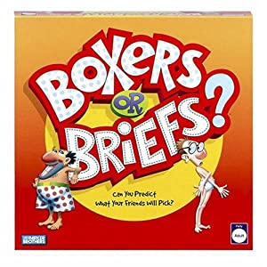 Boxers Or Briefs?