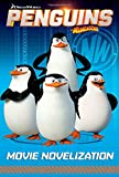 img - for Penguins of Madagascar Movie Novelization book / textbook / text book
