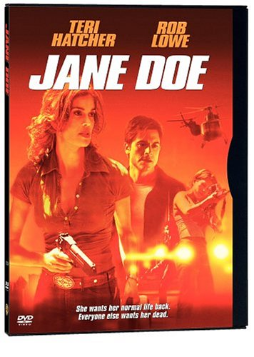 Runaway Jane (Jane Doe) / Сбежавшая Джейн (2001)