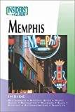 img - for Insiders' Guide to Memphis (Insiders' Guide Series) book / textbook / text book