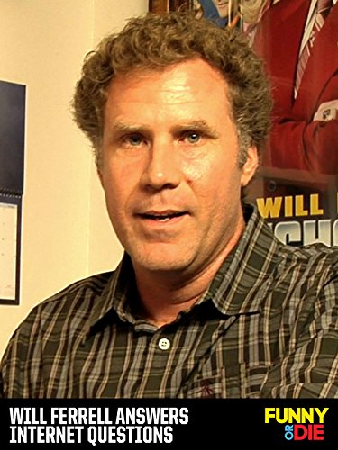 Will Ferrell Answers Internet Questions