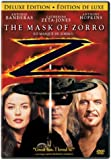 The Mask of Zorro (Deluxe Edition) (Bilingual)