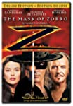 The Mask of Zorro (Deluxe Edition) (B...