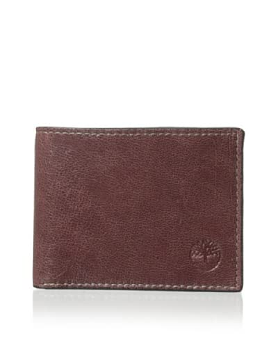 Timberland Men's Fine Break Slimfold