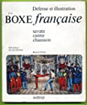 D�fense et illustration de la boxe fr...