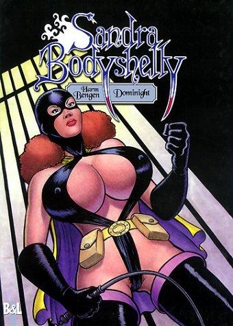 Sandra Bodyshelly 05. Dominight