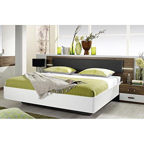 Bettanlage-Doppelbett-Ehebett-Polsterbett-Bett-Leimen-180-x-200-cm-inkl-2-NaKos