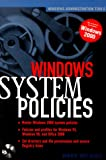 Deploying Windows 2000 System Policies (...