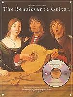 The Renaissance Guitar Gtr Book/Cd
