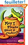 Scholastic Reader Level 1: May I Plea...