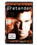 The Pretender: Season One, Episodes 1-2 [Import]