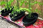 Botanico Lot de 3 sacs de plantation...