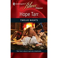 Twelve Nights by Hope Tarr