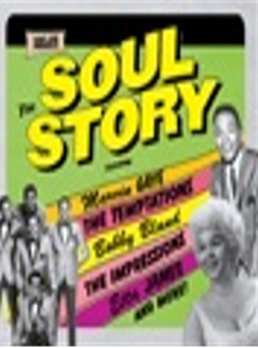 Four Tops - The Soul Story, Vol. 3 - Zortam Music