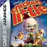 Disney's Chicken Little (GBA)