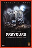 Frayeurs (édition simple)