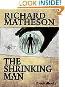 The Shrinking Man (RosettaBooks into Film)