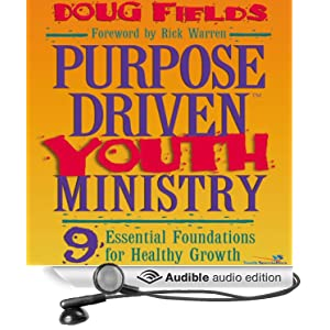 Purpose-driven youth ministry needs a 'purpose statement'