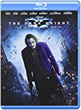 The Dark Knight  / Le Chevalier noir (Bilingual) [Blu-ray]
