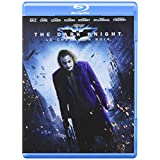 The Dark Knight  / Le Chevalier noir (Bilingual) [Blu-ray]by Christian Bale