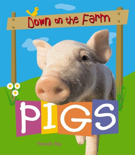 Pigs (Down on the Farm)