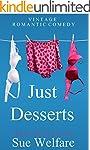 Just Desserts (English Edition)