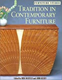 img - for Tradition in Contemporary Furniture (Furniture Studio series) book / textbook / text book