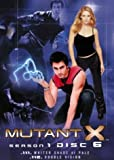 echange, troc Mutant X - Season 1 Disc 6 [Import USA Zone 1]