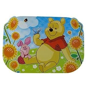 Disney Vinyl Placemats 43cm x 30cm - Winnie the Pooh