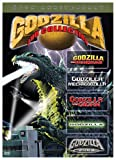 echange, troc Godzilla Collector's 5 Pack [Import USA Zone 1]