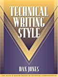 img - for Technical Writing Style (Part of the Allyn & Bacon Series in Technical Communication) book / textbook / text book