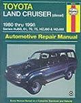 Toyota Land Cruiser Australian Automo...