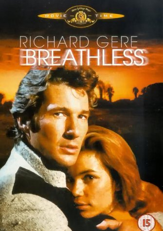 Breathless [UK Import]