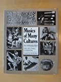img - for Musics of Many Cultures book / textbook / text book
