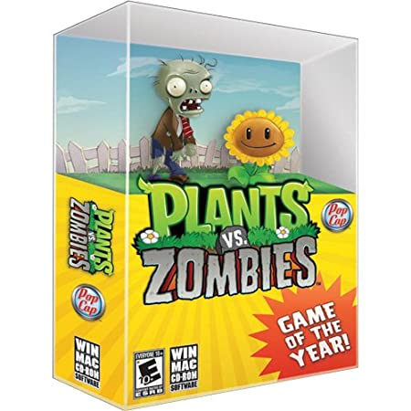 Plants Vs. Zombies Limited Edition