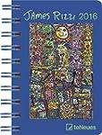 Terminbuch James Rizzi 2016- Terminka...