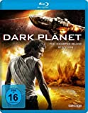 Image de Dark Planet: the Inhabited Isl [Blu-ray] [Import allemand]