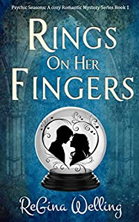 Rings On Her Fingers by ReGina Welling ebook deal