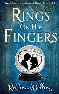 Rings On Her Fingers by ReGina Welling ebook deal