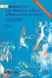echange, troc J. Ferré, Ph. Leroux - Les bases physiologiques de l'entraînement, tome 1